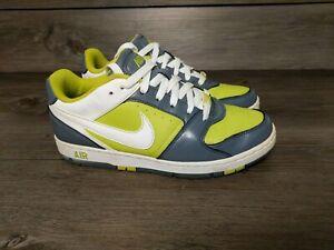 Nike Air Prestige 3 Lime Green/Grey