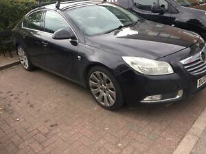 2011-VAUXHALL-INSIGNIA-2-0-CDTI-Headlamp-Switch-GM-13268694