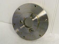 Gibraltar 6 A5 Steel Lathe Chuck Adapter Plate 76784719