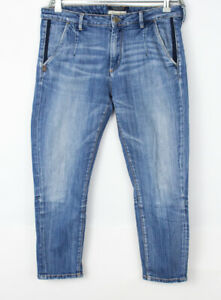 MAISONS SCOTCH Women Skinny Slim Stretch Jeans Size W29 L24