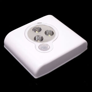 4x-Luci-lampade-solare-3-LED-sensore-movimento-guardaroba-armadio-3LDM