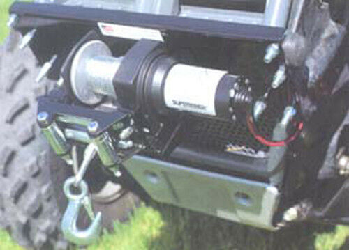Cycle Country Winch Mounting Kit for Honda TRX 420 AT 07-13 25-1210