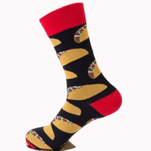 XLMen Socks Coloured Safety Durable Cotton Football Sports Rich Short Work Socks