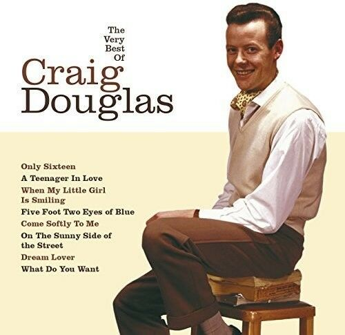 Craig Douglas - Very Best Of [New CD] Holland - Import