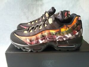 sports shoes df4ce 1176c Image is loading Nike-Air-Max-95-ERDL-Party-AR4473-001-