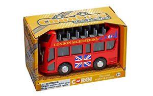 Corgi-Chunkies-London-Bus-UK-Die-Cast-large-toy-vehicle