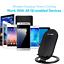 thumbnail 30 - Cargador-Inalambrico-Compatible-Para-Iphone-11-X-8-Plus-Xs-Max-Samsung-S8-S9-S10