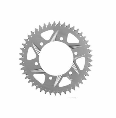 Vortex 436-58 Silver 58-Tooth Rear Sprocket