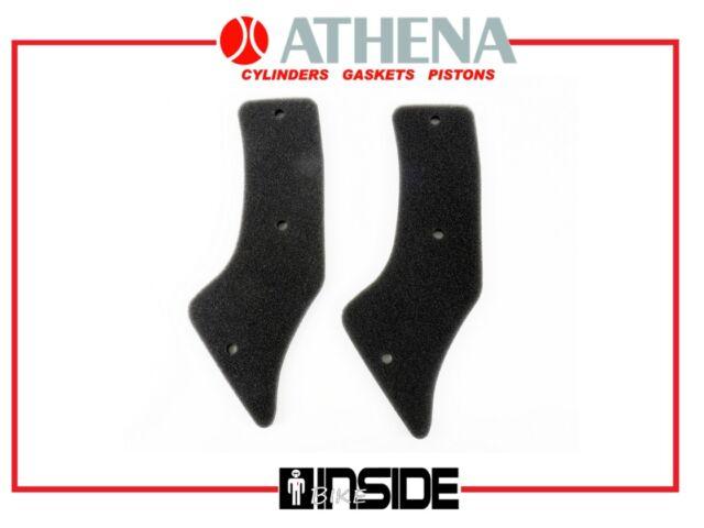 ATHENA S410110200001 FILTRO ARIA DX + SX DUCATI 916 SP 1994 > 1996