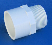 Sump Pump Coupler 1.25'' Water Discharge Coupling Adapter To 1-1/4 Pvc Pipe