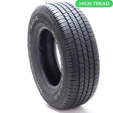 P245//70R16 Goodyear Wrangler SR-A 106S SL//4 Ply BSW Tire