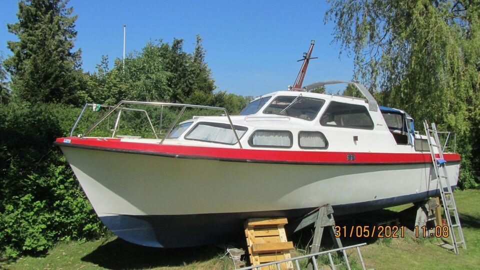 Finmar, Motorbåd, årg. 1978
