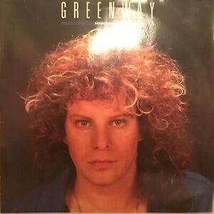 GREENWAY-LP-SERIOUS-BUSINESS