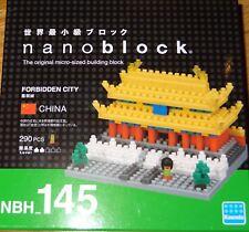 Wakin Japanese Goldfish Red Nanoblock Miniature Building Blocks New NBC223