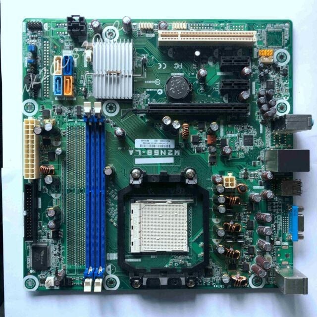 NEW HP Compaq CQ5000 Motherboard Socket AM2 513426-001 M2N68-LA Free shipping
