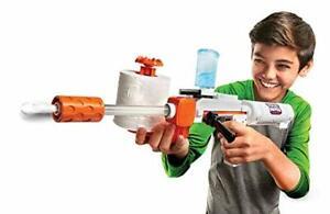 Toilettenpapier-Blaster-Papier-Blaster-Spielzeug-Neu