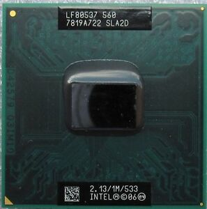 CPU-Mobile-Intel-Celeron-560-2-13-GHz-SLA2D-M560-M-560-2-13-1M-533-PROCESSORE