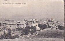 # MONTECOMPATRI: CONVENTO S. SILVESTRO 1911