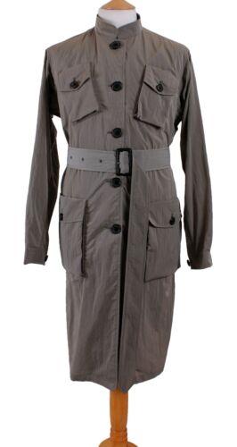 Us4 Rrp Tags £550 Brand New Uk8 Sassari Rain It40 Aquascutum With Grey Coat Bcw0OqY7Y