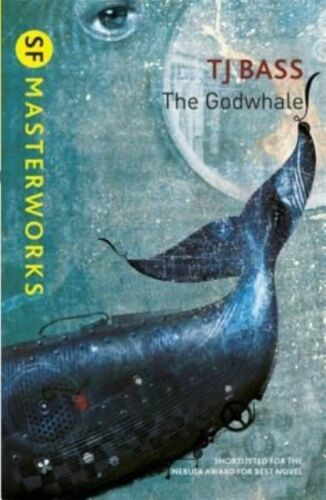 1 of 1 - The Godwhale (SF Masterworks)-ExLibrary