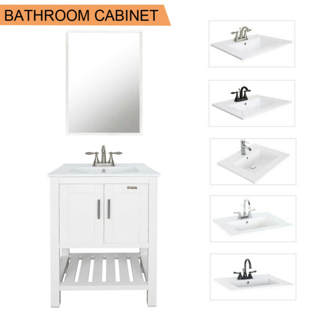 Direct Vanity Sink Mission Spa Collection 70 In Double Bathroom Vanity White For Sale Online Ebay