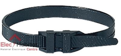 Lot de 100 colliers Colson 9X262mm Legrand 31916