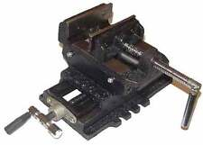 """4"""" Cross Slide Vise drill press X - Y Compound Mill"""