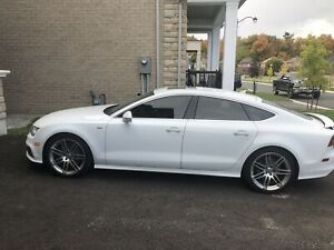 Audi A7 S-Line (one owner, super clean)