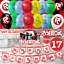 ROBLOX-CUPCAKE-CAKE-TOPPER-party-NAPKIN-balloon-SUPPLIES-decorations-toppers-CUP thumbnail 30