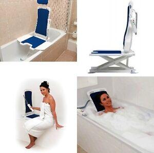Bellavita Auto Bath Lifter Tub Lift EBay