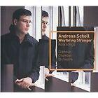 Andreas Scholl: Wayfaring Stranger (2001)