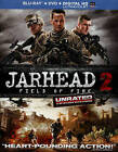 Jarhead 2: Field of Fire (Blu-ray/DVD, 2014, 2-Disc Set, Unrated)