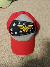 da7dfa3bfab item 6 Wonder Woman Snapback Hat Letter Snap Back Baseball Cap youth  adjustable denim -Wonder Woman Snapback Hat Letter Snap Back Baseball Cap  youth ...