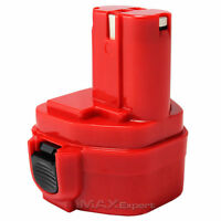 NEW 2.0AH 12V Power Tool Battery for MAKITA 1220 1222 193981-6 6227D 6313D 6317D