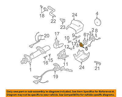 GM OEM Steering Column-Cam 26099571
