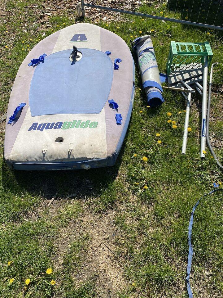 Anden type, Aquaglide