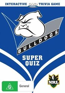 Canterbury-Bulldogs-Super-Quiz-DVD-2008-free-postage