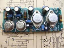 Voltage reg.PC board TDA1541,PCM58,PCM63,AD1862