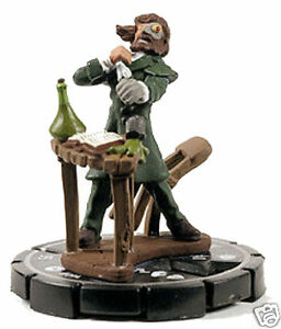 Dr-Henry-Jekyll-LE-HorrorClix-Miniature-Brand-New