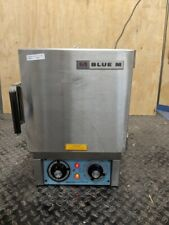 Blue M Ov 8a Oven 120v1ph60hz Temp Range 100f To 500f 38c To 260c