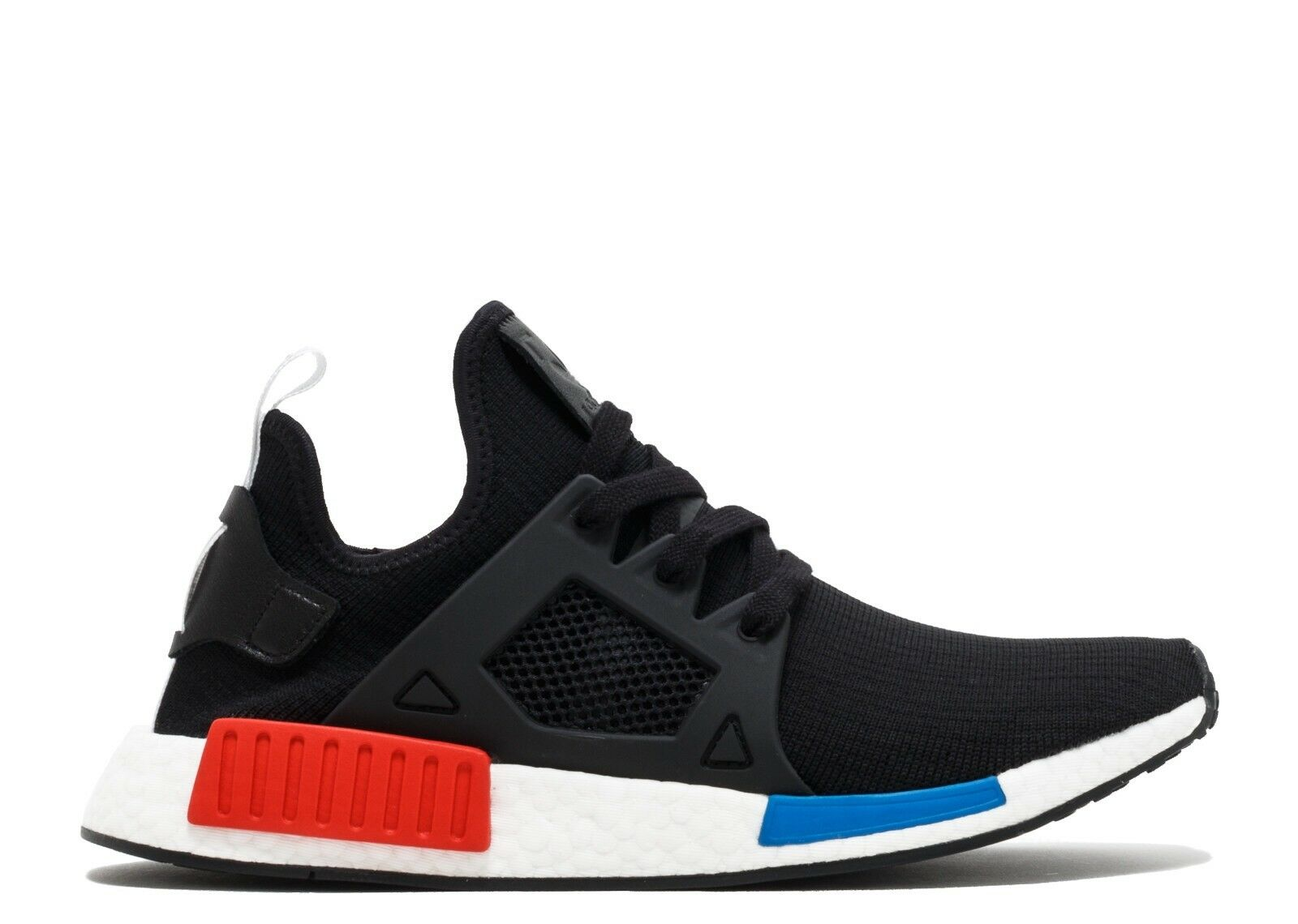 Adidas Originals NMD_XR1 'OG' Primeknit in Core Black Core Core Core Black White BY1909 003c0d