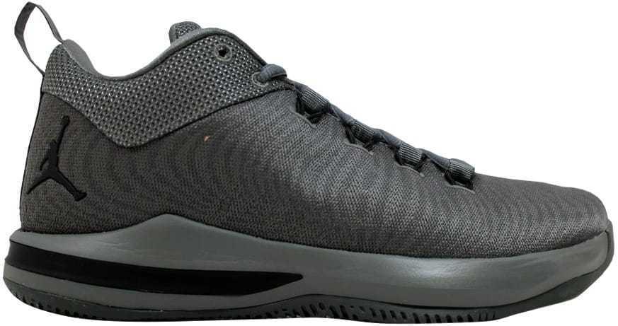 Nike Air Jordan CP3 X 10 AE River Rock Black 897507-002 Men's SZ 8