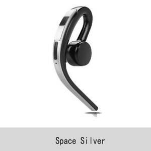 6857e6b1267 Ear-hook Bluetooth Earbud Non in-ear Headset Cell Phone Working ...