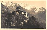 BR52213 Schloss vaduz   Liechtenstein