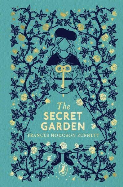The Secret Garden Puffin Clothbound Classics by Frances Hodgson Burnett for  sale online   eBay