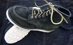 Red-Wing-Moc-Toe-8874-Abilene-roughout-cuir-Japon-Edition-US-4-EU-35-36