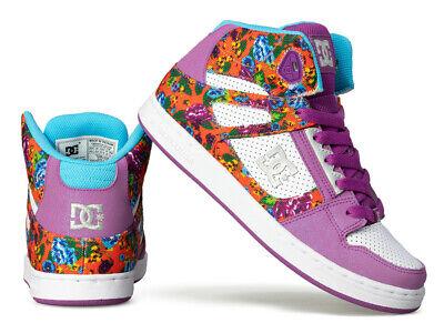 DC Shoes Rebound Se Damen Sneaker 303310BPUN