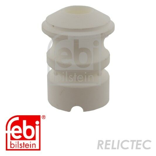 febi bilstein 23580 Bump Stop for shock absorber pack of one