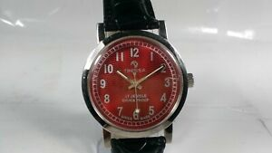 Vintage-Tressa-Hand-Winding-Movement-Dial-Mens-Analog-Wrist-Watch-A310