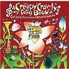 Carl Davis - Creepy Crawly Song Book (2013)
